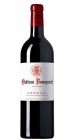 Chateau Bourgneuf 2016